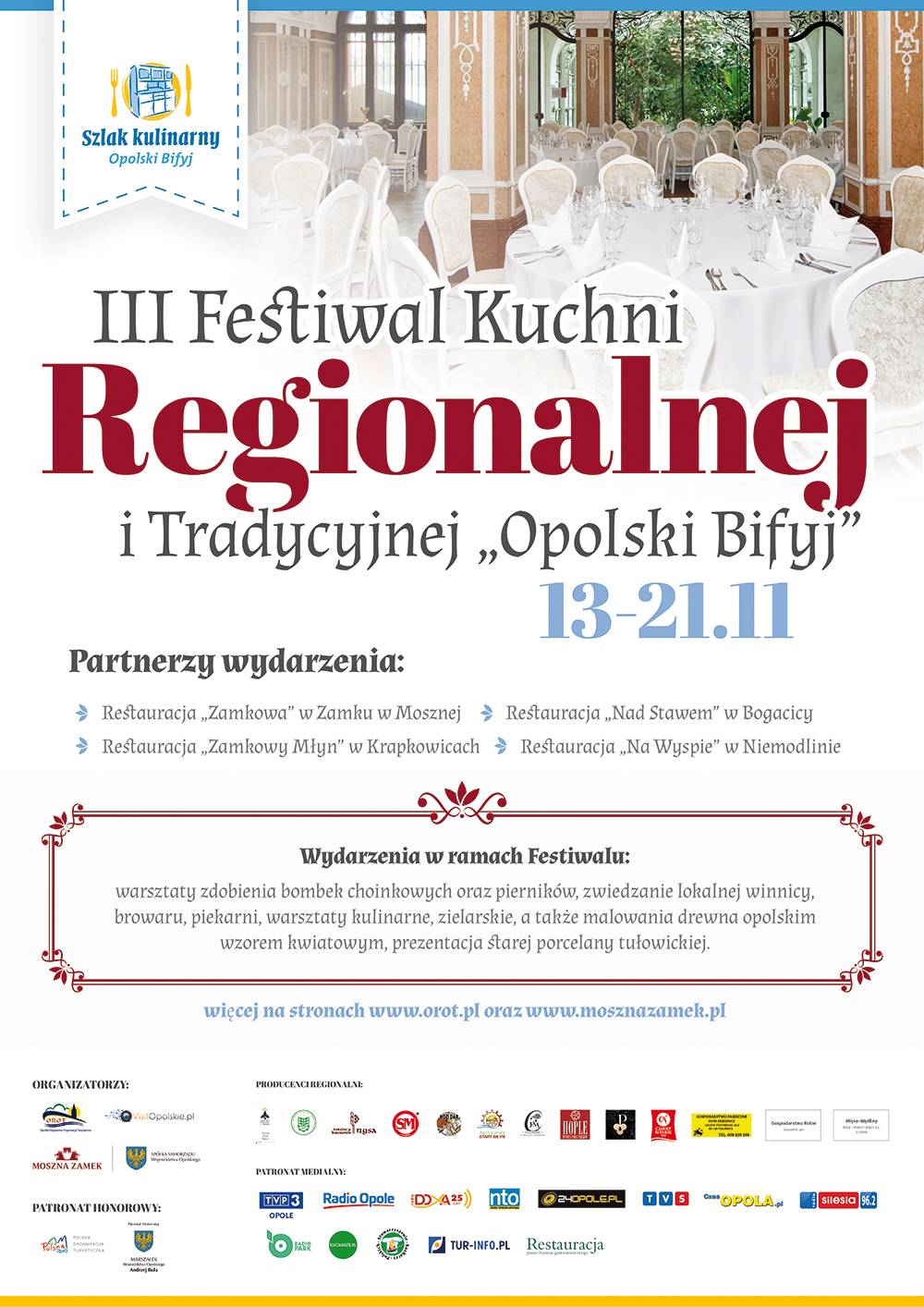 Plakat FKRiT